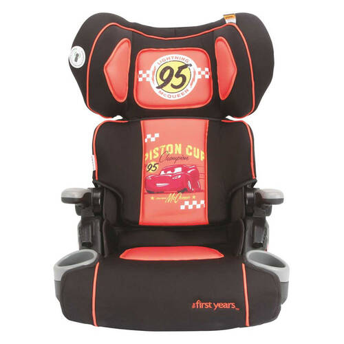 Disney Cars The First Years Folding Booster Seat