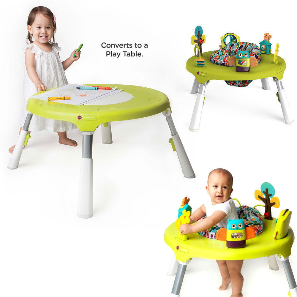 fc95b6e27 Oribel PORTAPLAY 5M+ Toys Activity Center - Online
