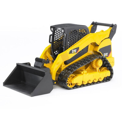 1:16 CATERPILLAR Compact Track Loader