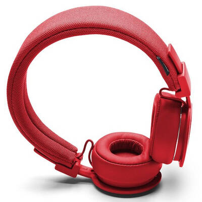 Urbanears Plattan ADV Wireless Tomato On Ear Headphones