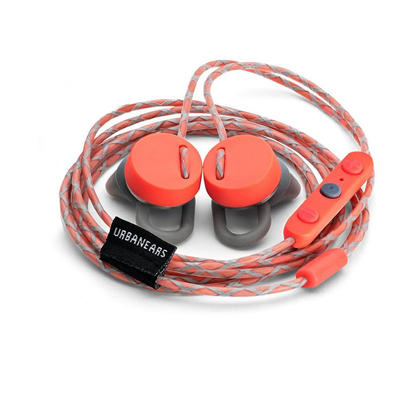 Urbanears Reimers In-Ear Headphones - Rush (Apple)