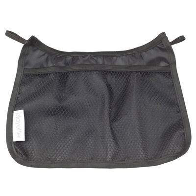 Playette Side Pocket Pouch for Booster Seat