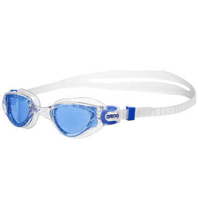 Arena Cruiser Junior Wide Vision Swimming Goggle Kids 6-12y - Blue