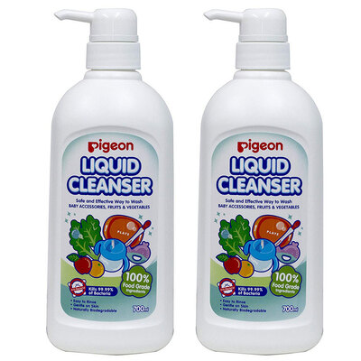 Pigeon 1.4L Liquid Cleanser
