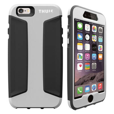 Thule Atmos X4 Ultra Tough Slim iPhone 6 Plus Case - White