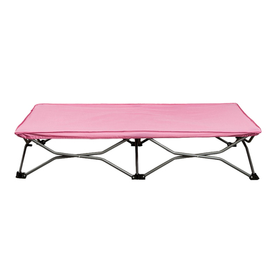 Regalo My Cot Portable Toddler Bed - Pink