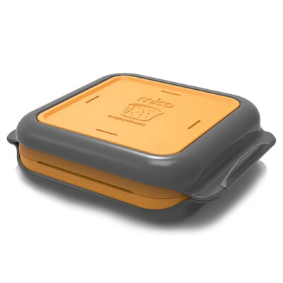 Morphy Richards Mico Microwavable Toastie Maker