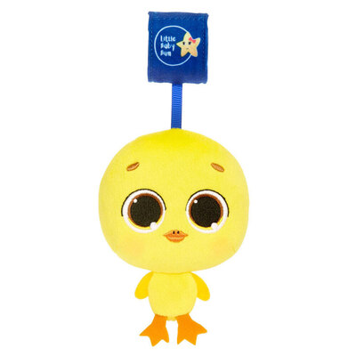 Little Tikes Musical Minis - Dylan Duck