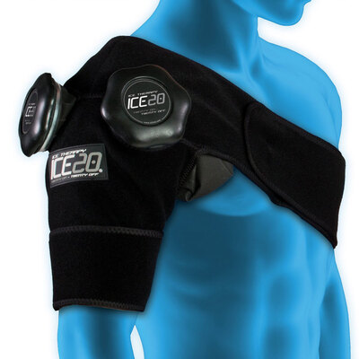 Ice Therapy Ice 20 Double Shoulder