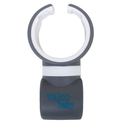 Valco Mobile Phone Holder For Stroller - Grey