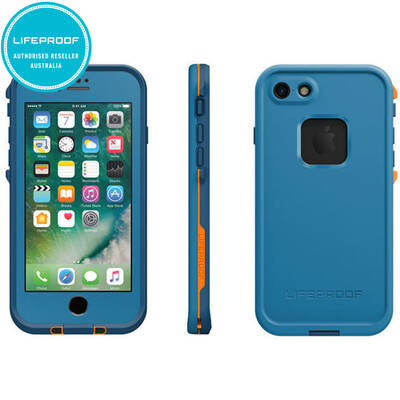 Genuine Lifeproof Fre Case for iPhone 7