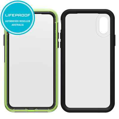 LifeProof Slam Case for iPhone X/Xs - Night Life