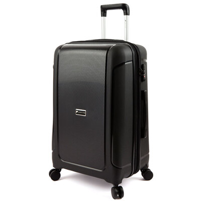 Paklite Twilite Medium Luggage Black