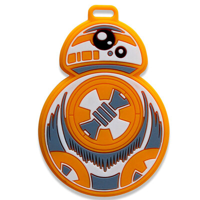 Plox Disney Star Wars BB-8 Bluetooth Tracker
