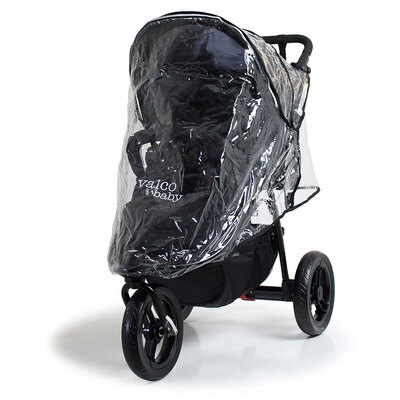 Valco Baby Wind & Rain Cover TriMode X/ Quad X/Nomad Models