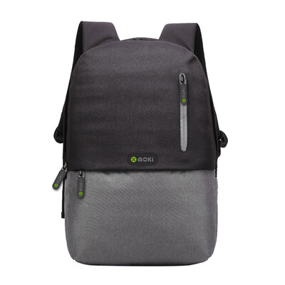 "Moki Odyssey BackPack Fits up to 15.6"" Laptop"