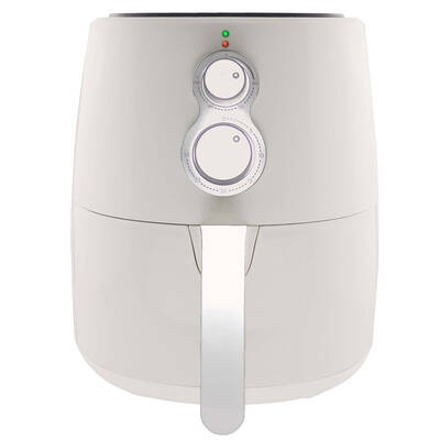 Healthy Choice Air Fryer Large Electric 4L White