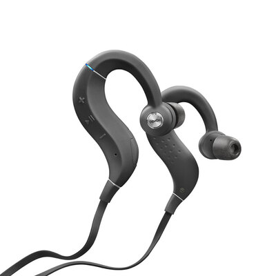 Denon AH-C160 Black Bluetooth Sport Headphones