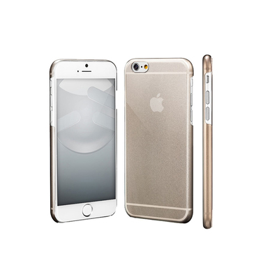 Switcheasy Nude Transparent Ultra Thin Hard-Shell Case Cover For Iphone 6 4.7""