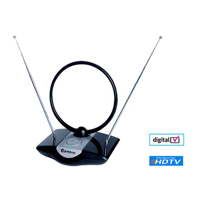 Indoor Antenna For Digital TV