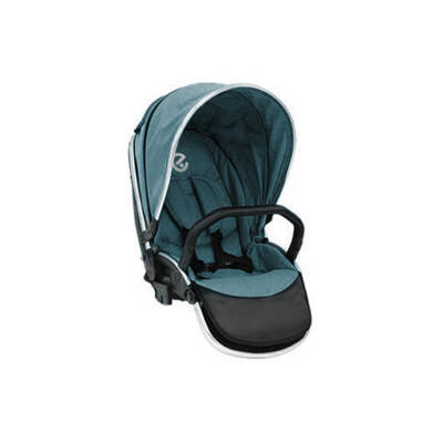 Oyster Max Tandem Seat Teal