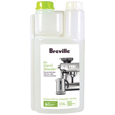 Breville Eco Liquid Descaler for Coffee Machine
