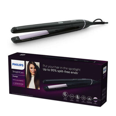 StraightCare Sublime Ends Straightener