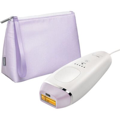 Lumea Essential IPL Hair Removal System Body and Face