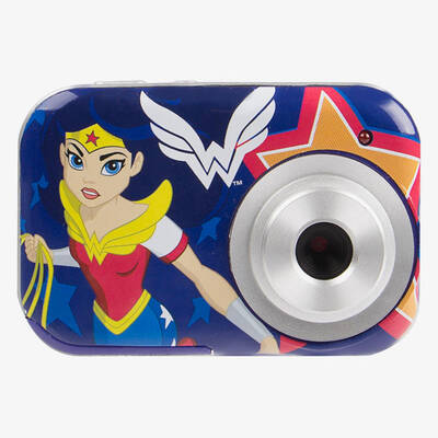 DC Comics Wonder Woman 5.1mp Digital Camera