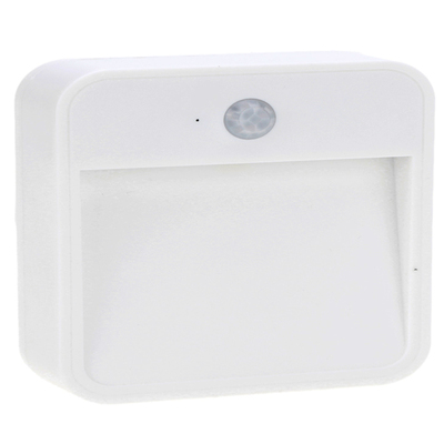 Wireless LED Motion Sensor Automatic Night Light