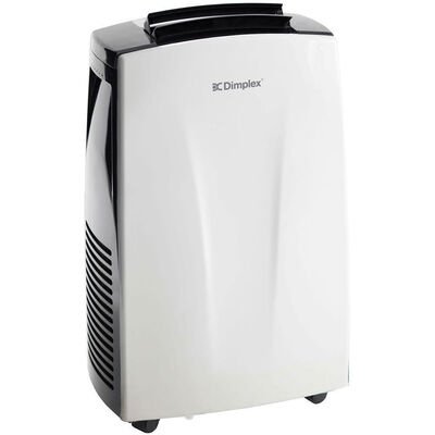 Dimplex DC18 5.3kW Portable Air Conditioner with Dehumidifier
