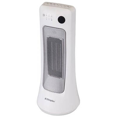 Dimplex 2kW Ceramic Heater - White