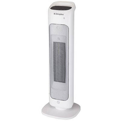 Dimplex 2.4kW Ceramic Heater - White