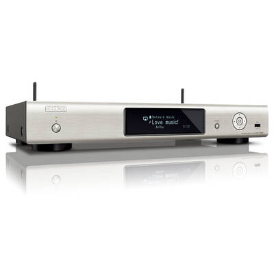 Denon DNP-730AE Wireless Audio Player w/ AirPlay