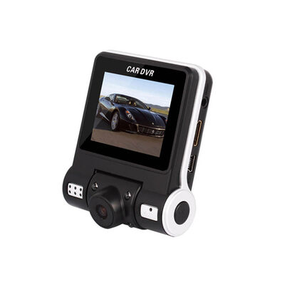 Car/Vehicle Recorder/Crash Cam/Camera/Night Vision/140 Degree Wide Angle/W/Zoom