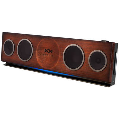 House Of Marley One Foundation Wireless Bluetooth Soundbar Speaker Sound Bar