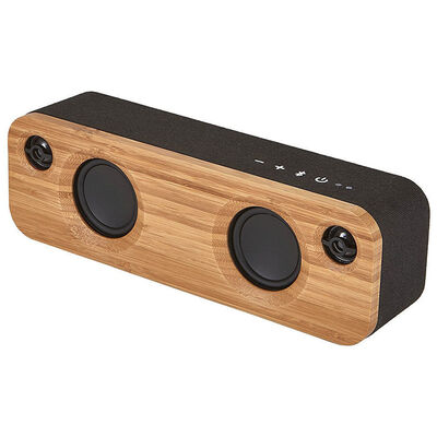 House Of Marley Mini Get Together Bluetooth Speaker