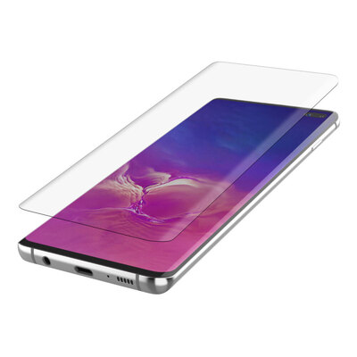 Belkin Screen Force InvisiGlass Curve Screen Protection f/ Samsung Galaxy S10+
