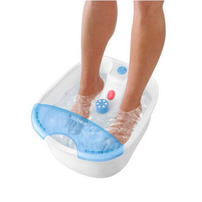 HoMedics Foot Spa VibraSpa Plus