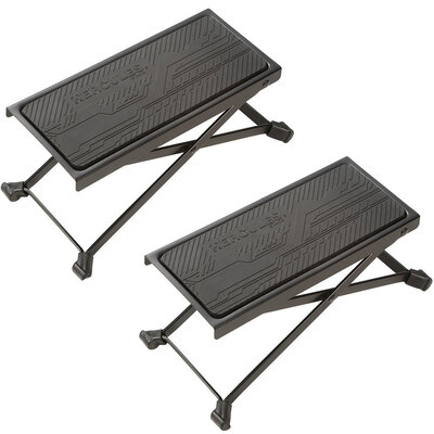 2PK Hercules Guitarist Foot Rest