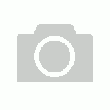 Gecko White Bubble Free Screen Protector For iPhone 8/7/6/6s - 2 Pack