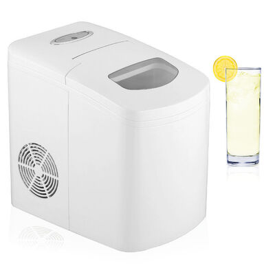 Ice Cube Maker Machine