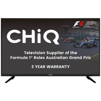 "CHiQ 24"" Full HD LED TV L24G4 w/ PVR"