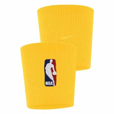 Nike NBA Official On Court Wristbands - Amarillo