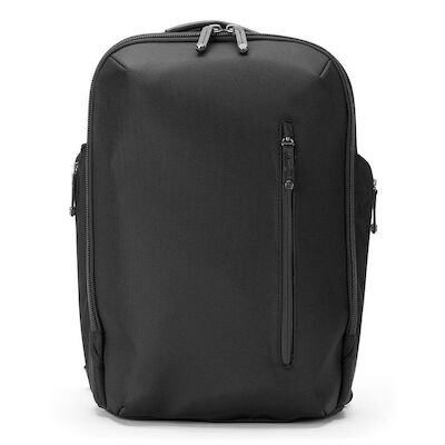 "Booq PKP-BLKN Pack Pro Backpack for 15"" Macbook/16.4"" PC Laptop"