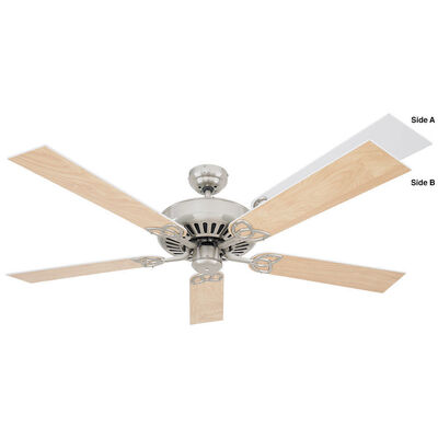 1300Mm 5 Reversible Blade Ceiling Fan