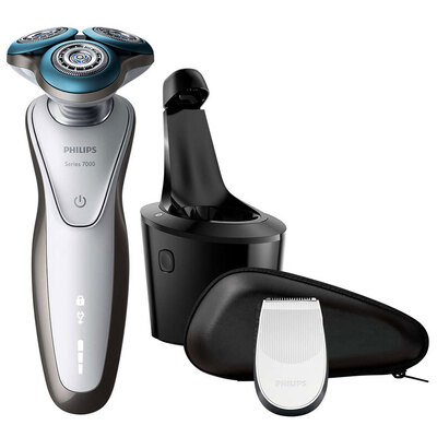 Philips SS7710 Wet and Dry Shaver