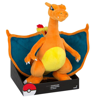 Pokemon Premium Large Plush Charizard