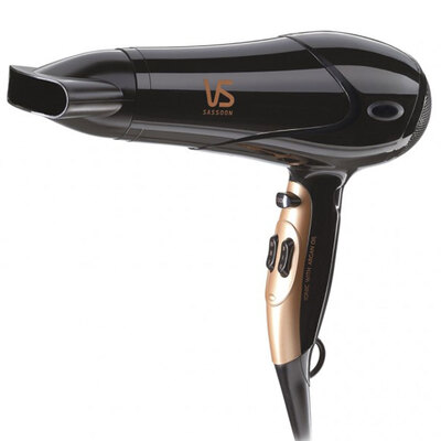 VS Sassoon Quick Blow Dry & Shine Hair Dryer