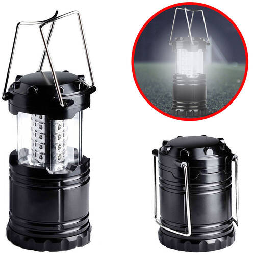 LED Portable Battery Light Lantern